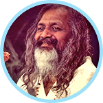 Maharishi founder of Transcendental Meditation